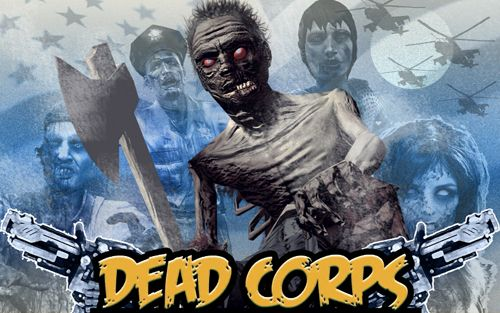 Download Dead corps iPhone free game.