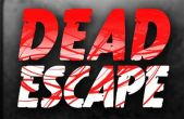 In addition to the game Super Badminton for iPhone, iPad or iPod, you can also download Dead Escape for free