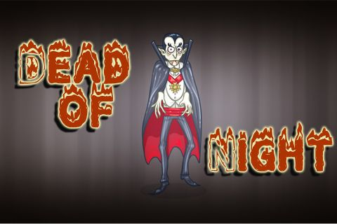 Download Dead of night iPhone free game.