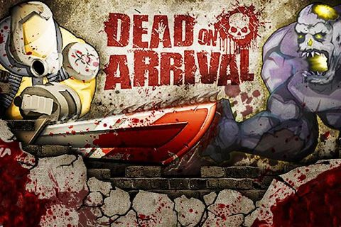 Screenshots of the Dead on arrival game for iPhone, iPad or iPod.