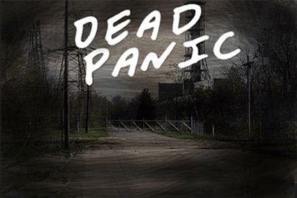 Download Dead Panic iPhone free game.
