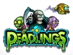 In addition to the game Monsters University for iPhone, iPad or iPod, you can also download Deadlings for free