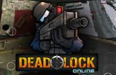 In addition to the game Shark Dash for iPhone, iPad or iPod, you can also download Deadlock: Online for free