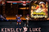 In addition to the game Chicken Revolution 2: Zombie for iPhone, iPad or iPod, you can also download Deadly Fighter Multiplayer for free