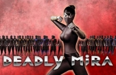 In addition to the game Chuzzle for iPhone, iPad or iPod, you can also download Deadly Mira: Ninja Fighting Game for free