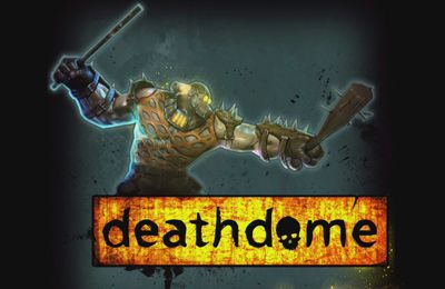Screenshots of the Death Dome game for iPhone, iPad or iPod.