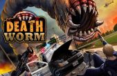 In addition to the game AVP: Evolution for iPhone, iPad or iPod, you can also download Death Worm for free