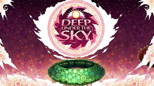 Download Deep under the sky iPhone free game.