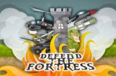 In addition to the game Call of Duty: Strike Team for iPhone, iPad or iPod, you can also download Defend The Fortress for free