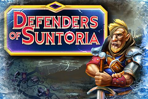 Download Defenders of Suntoria iPhone free game.