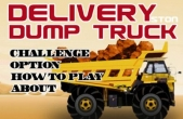 In addition to the game Monster Fighters Race for iPhone, iPad or iPod, you can also download Delivery DumpTruck for free