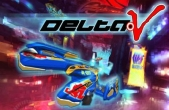 In addition to the game Mech Pilot for iPhone, iPad or iPod, you can also download Delta-V Racing for free