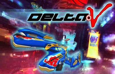 Download Delta-V Racing iPhone free game.