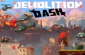In addition to the game CHAOS RINGS II for iPhone, iPad or iPod, you can also download Demolition Dash HD for free