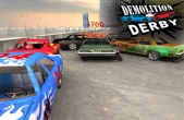 In addition to the game Wormix for iPhone, iPad or iPod, you can also download Demolition Derby Reloaded for free