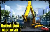 In addition to the game Corn Quest for iPhone, iPad or iPod, you can also download Demolition Master 3D for free