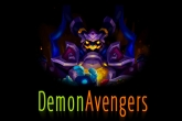 In addition to the game Real Tank for iPhone, iPad or iPod, you can also download Demon avengers for free