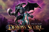 In addition to the game Angry Birds for iPhone, iPad or iPod, you can also download DEMONS' SCORE for free