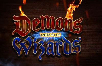 Download Demons vs. Wizards – Magic Card & Dice Game iPhone free game.
