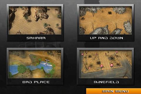 الأيباد:Desert rally 8.1MB,بوابة 2013 2_desert_rally.jpg