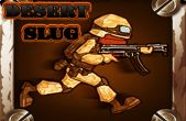 In addition to the game LEGO Batman: Gotham City for iPhone, iPad or iPod, you can also download Desert Slug for free