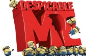 In addition to the game Slender-Man for iPhone, iPad or iPod, you can also download Despicable Me: Minion Mania for free