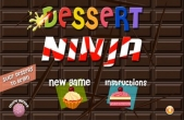 In addition to the game Tank Wars 2012 for iPhone, iPad or iPod, you can also download Dessert Ninja for free