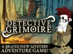In addition to the game Age Of Empire for iPhone, iPad or iPod, you can also download Detective Grimoire for free