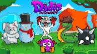 In addition to the game Band Stars for iPhone, iPad or iPod, you can also download Didi's Adventure for free
