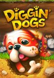 In addition to the game MONSTER HUNTER Dynamic Hunting for iPhone, iPad or iPod, you can also download Diggin' Dogs for free