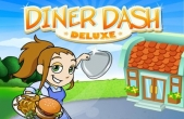 In addition to the game Clash of Clans for iPhone, iPad or iPod, you can also download Diner Dash Deluxe for free