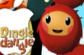 In addition to the game The Settlers for iPhone, iPad or iPod, you can also download Dingle Dangle for free