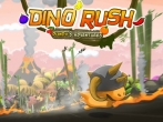 In addition to the game QBeez for iPhone, iPad or iPod, you can also download Dino rush for free