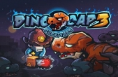 In addition to the game Angry Birds goes back to School for iPhone, iPad or iPod, you can also download DinoCap 3 Survivors for free