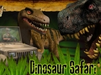 In addition to the game Noble Nutlings for iPhone, iPad or iPod, you can also download Dinosaur safari for free