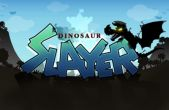 In addition to the game Where's My Summer? for iPhone, iPad or iPod, you can also download Dinosaur Slayer for free
