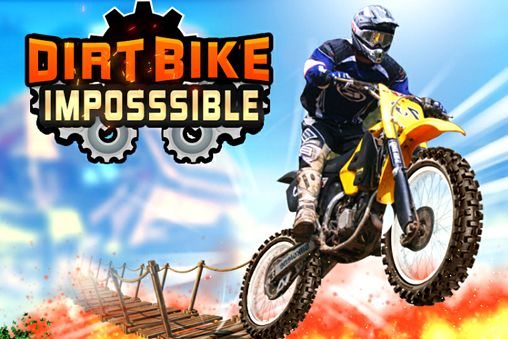 Download Dirt bike impossible iPhone free game.