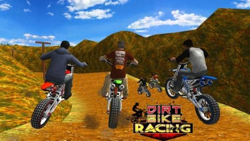 Free dirt bike games online,no download,Bike Mania on ice ...