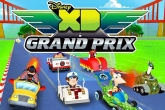 In addition to the game Trenches for iPhone, iPad or iPod, you can also download Disney: XD Grand prix for free