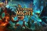 In addition to the game Heroes of Order & Chaos - Multiplayer Online Game for iPhone, iPad or iPod, you can also download Divine might for free