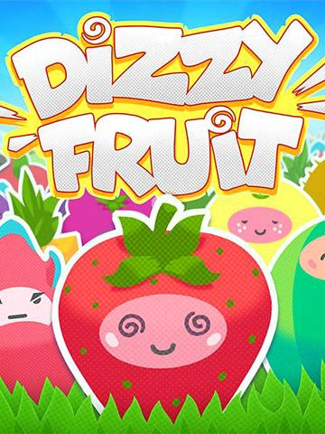 Download Dizzy fruit? iPhone free game.