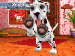 In addition to the game Chucky: Slash & Dash for iPhone, iPad or iPod, you can also download Dog world 3D: My dalmatian for free