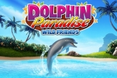 Download Dolphin paradise: Wild friends iPhone free game.