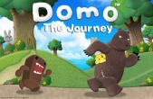 In addition to the game Shark Dash for iPhone, iPad or iPod, you can also download Domo the Journey for free