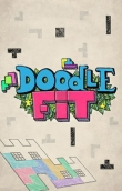 In addition to the game de Counter for iPhone, iPad or iPod, you can also download Doodle Fit for free
