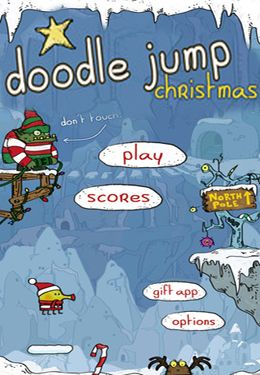 1 Doodle Jump Christmas Special