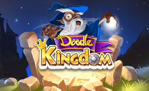 Download Doodle kingdom iPhone free game.