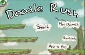 In addition to the game MONSTER HUNTER Dynamic Hunting for iPhone, iPad or iPod, you can also download Doodle Rush for free