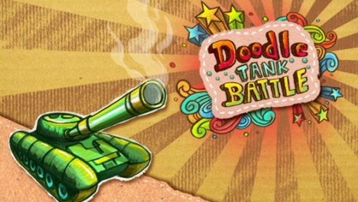 Download Doodle Tank Battle iPhone free game.