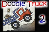 In addition to the game Pou for iPhone, iPad or iPod, you can also download Doodle Truck 2 for free
